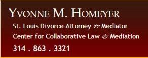 Law Office Of Yvonne M. Homeyer Saint Louis (314)863-3321