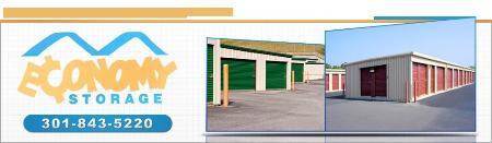 Economy Storage Of Waldorf - Waldorf, MD 20601 - (301)705-7792 | ShowMeLocal.com