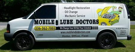 Mobile Lube Doctors - Greensboro, NC 27410 - (336)362-7003 | ShowMeLocal.com