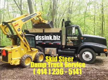 Darren's Skid Steer Service Inc - Milwaukee, WI 53224 - (414)236-5141 | ShowMeLocal.com