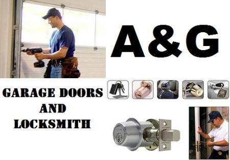 A & G Garage Door - Roseville, MI 48066 - (586)419-6270 | ShowMeLocal.com