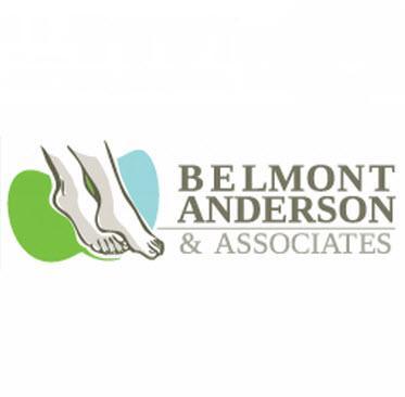 Belmont Anderson & Associates Podiatry - Las Vegas, NV 89146 - (702)878-1400 | ShowMeLocal.com