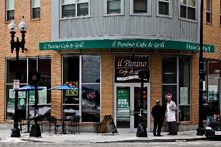 Il Panino Cafe And Grill - Jamaica Plain, MA 02130 - (617)942-2096 | ShowMeLocal.com