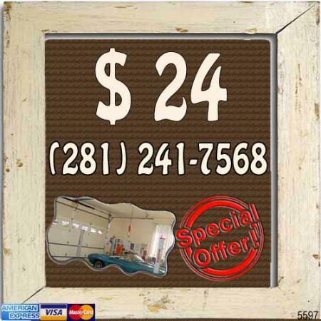 Garage Door Extension Springs Repairs - Conroe, TX 77385 - (281)241-7568   ShowMeLocal.com