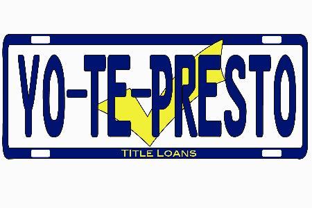 Yo Te Presto, LLC - Houston, TX 77081 - (832)900-1198   ShowMeLocal.com