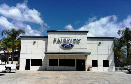 Fairview Ford Internet/Fleet Direct Sales - San Bernardino, CA 92412 - (909)889-5300 | ShowMeLocal.com