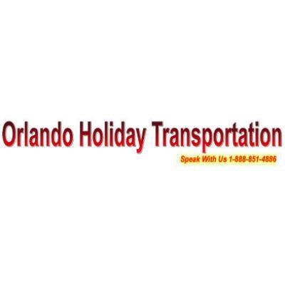 Orlando Holiday Transportation - Orlando, FL 32824 - (888)851-4886   ShowMeLocal.com