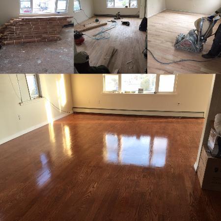 Four Corner Floors LLC - Jamaica, NY 11434 - (718)924-3113 | ShowMeLocal.com