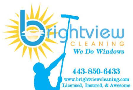 Brightview Cleaning - Laurel, MD 20707 - (301)850-1191 | ShowMeLocal.com