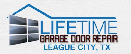 Lifetime Garage Door Repair League CityTX - League City, TX 77573 - (281)724-5229 | ShowMeLocal.com
