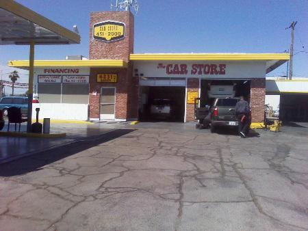 Car Store - Las Vegas, NV 89121 - (702)451-2000 | ShowMeLocal.com