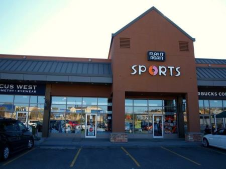 Play It Again Sports - Westhills Calgary