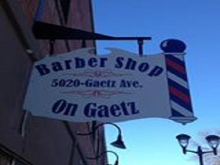 Barber Shop on Gaetz - Red Deer, AB T4N 4B2 - (403)986-6030   ShowMeLocal.com
