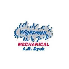 Wightman Mechanical/AR Dyck Heating & Air Conditioning