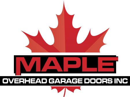 Maple Overhead Garage Doors - Concord, ON L4K 4A3 - (905)738-9231 | ShowMeLocal.com