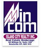 MinCom Island City Realty - Brockville, ON K6V 4V5 - (613)342-2222 | ShowMeLocal.com