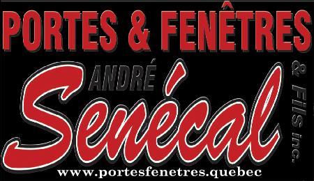Portes & Fenetres Andre Senecal & Fils - La Prairie, QC J5R 1W9 - (450)659-5818   ShowMeLocal.com