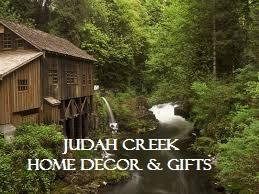 Judah Creek Home Decor & Gifts - Pensacola, FL 32507 - (850)898-7087 | ShowMeLocal.com