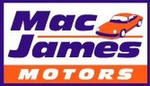 Mac James Motors - Edmonton, AB T6E 5T6 - (780)439-2277 | ShowMeLocal.com