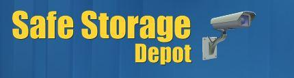 Safe Storage Depot - Toronto, ON M9M 1A9 - (416)747-7444 | ShowMeLocal.com