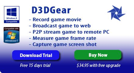 Video Game Recording Software - Waterloo, ON N2T 2V9 - (519)807-2100 | ShowMeLocal.com