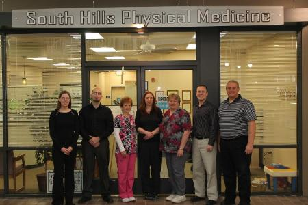 South Hills Physical Medicine - Pittsburgh, PA 15236 - (412)885-3533 | ShowMeLocal.com