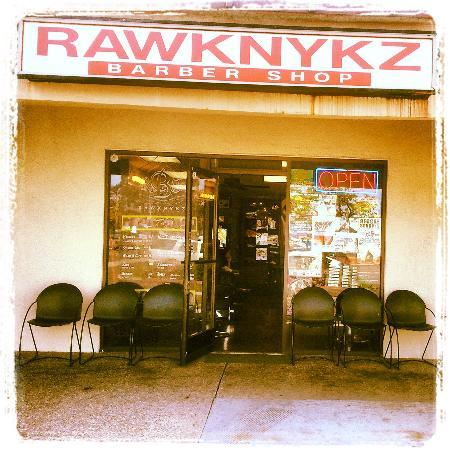 Rawknykz Barber Shop - San Diego, CA 92123 - (858)278-1530 | ShowMeLocal.com