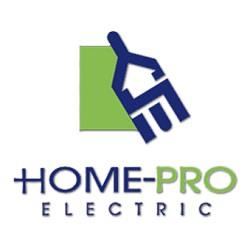 Home-Pro Electric Inc - Kitchener, ON N2G 2Z1 - (519)885-8268 | ShowMeLocal.com