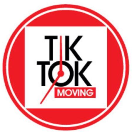 Tiktok Moving - New York, NY 10010 - (212)991-8389 | ShowMeLocal.com