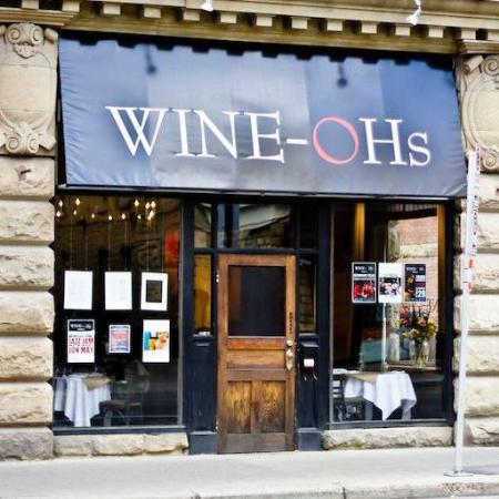 Wine-Ohs - Calgary, AB T2P 1N3 - (403)263-1650 | ShowMeLocal.com