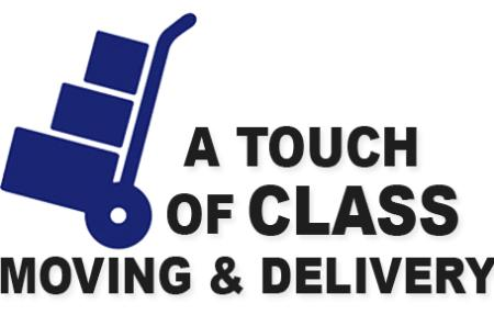 A Touch Of Class Moving & Delivery - Victoria, BC V8X 5H3 - (250)514-4234 | ShowMeLocal.com