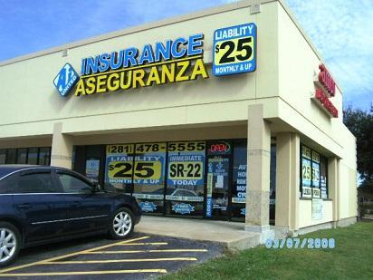 AI United Insurance  Deer Park, TX 77571  2814785555  ShowMeLocal.com