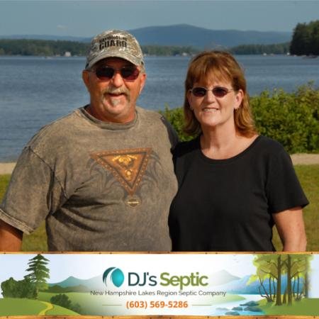 Dj'S Septic Pumping Services, Inc. - Wolfeboro, NH 03894 - (603)569-5286 | ShowMeLocal.com