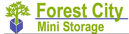 Forest City Storage - London, ON N5V 2C1 - (519)455-6711 | ShowMeLocal.com