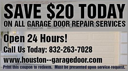 Fix Garage Door Springs Houston TX - Houston, TX 77004 - (832)263-7028 | ShowMeLocal.com