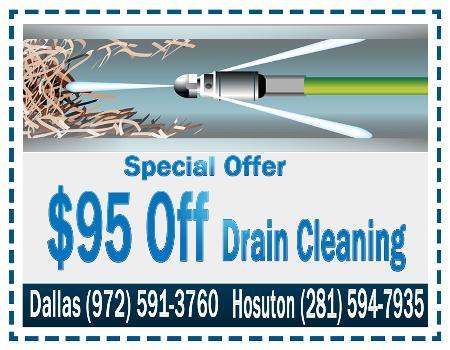 Professional Plumber Drain Service - Dallas, TX 75240 - (972)591-3760 | ShowMeLocal.com