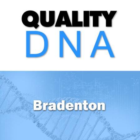 Quality DNA Tests - Bradenton, FL 34210 - (800)837-8419 | ShowMeLocal.com