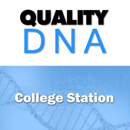 Quality DNA Tests - College Station, TX 77845 - (800)837-8419 | ShowMeLocal.com