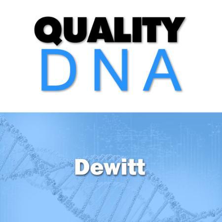 Quality DNA Tests - Dewitt, MI 48820 - (800)837-8419 | ShowMeLocal.com