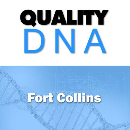 Quality DNA Tests - Fort Collins, CO 80524 - (800)837-8419 | ShowMeLocal.com