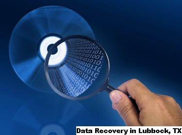 Data Recovery - Lubbock, TX 79403 - (888)267-3332 | ShowMeLocal.com