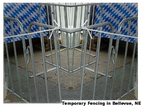 Temporary Fencing - Bellevue, NE 98004 - (888)289-9933 | ShowMeLocal.com