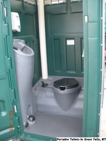 Portable Toilets - Great Falls, MT 59401 - (888)664-6168 | ShowMeLocal.com