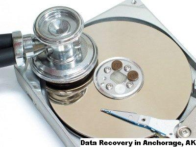 Data Recovery - Anchorage, AK 99501 - (888)267-3332 | ShowMeLocal.com
