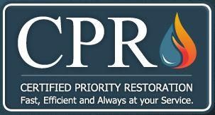 Certified Priority Restoration. - Fort Lauderdale, FL 33308 - (954)256-1791 | ShowMeLocal.com