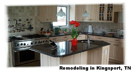 Remodeling - Kingsport, TN 37660 - (888)436-0211 | ShowMeLocal.com
