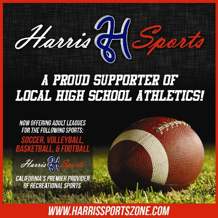 Harris Sports - Sylmar, CA 91342 - (310)988-6718   ShowMeLocal.com
