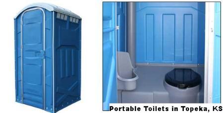 Portable Toilets - Topeka, KS 66604 - (888)664-6168 | ShowMeLocal.com