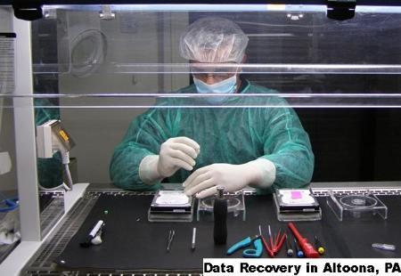 Data Recovery - Altoona, PA 16601 - (888)267-3332 | ShowMeLocal.com