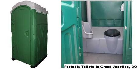 Portable Toilets - Grand Junction, CO 81501 - (888)664-6168   ShowMeLocal.com
